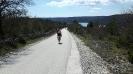 Trainingslager Istrien