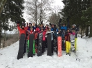 Ski-/Snowboardkurse 2015