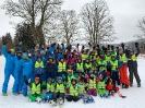 Ski-/Snowboardkurse 2019
