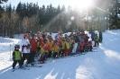 Skikurs 2011
