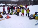 Skikurs 2012