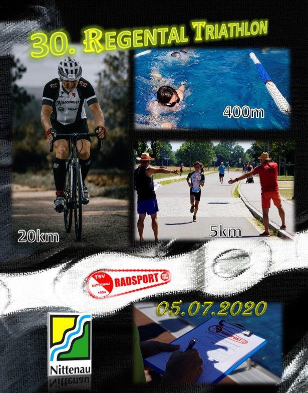 Nittenau Triathlon