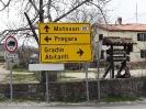 Jugendtrainingslager Istrien