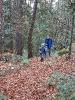 MTB-Jugend Wanderung Pfaffenstein
